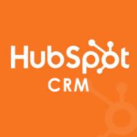 Hubspot Logo, instrument pentru lead generation
