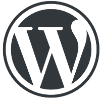 Wordpress Logo, instrument pentru lead generation