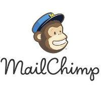 Mailchimop Logo, instrument pentru lead generation
