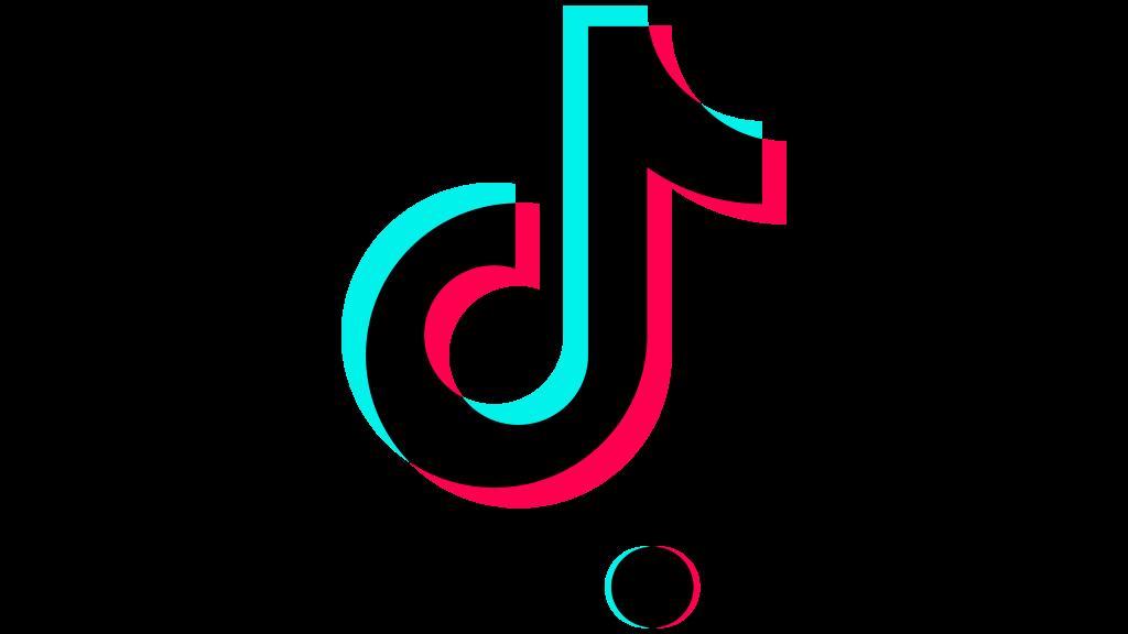 tiktok logo international
